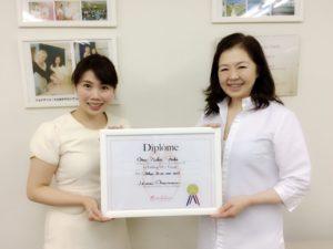 森柾先生と中井美雅