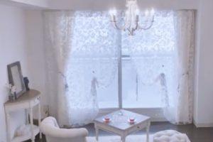 サロンニコ冬風景